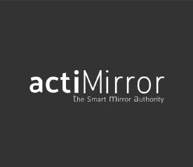 ACTIMIRROR logo | 24frames