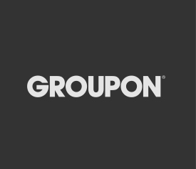 GROUPON logo | 24frames