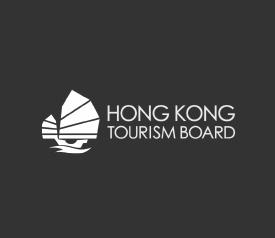 HONG KONG TOURISM BOARD logo | 24frames