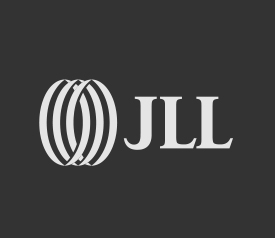 JLL logo | 24frames