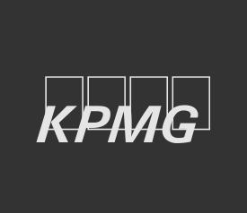 KPMG logo | 24frames
