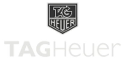 TAG HUEUR logo | 24frames